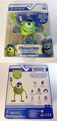 15982 Monsters University Scare Students Mike Spin Master 2013