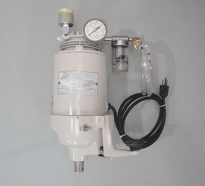 Whip-Mix Dental Lab Vacuum Mixer Plus Including Bench Stand Model F