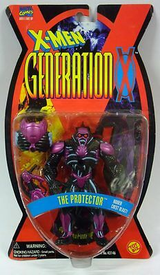 X-Men Generation X The Protector With Card