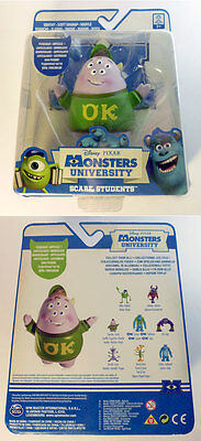 15983 Monsters University Scare Students Squishy Spin Master 2013