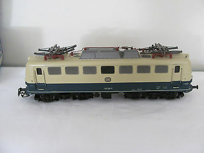 Märklin H0 3156 E-Lok BR 140 der DB DIGITAL in OVP