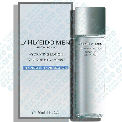 Shiseido Men Shiseido Men Hydrating Lotion 5fl.oz/150ml