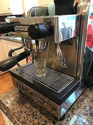 La Cimbali M21 Junior DT/1 Espresso Machine