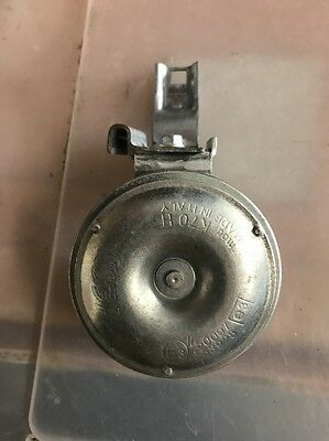 vespa lx150 Horn 2013 And Other Models  . OEM Vespa Part