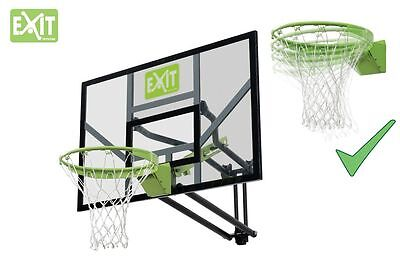 EXIT Galaxy 5 levels height. Basketball basket (m.Dunkring )