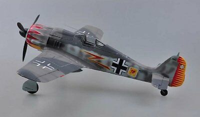Merit Mer60031 1/18 Focke-Wulf Fw-190A-5 Finished Model