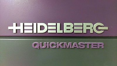 Heidelberg QM DI 46-4 Classic 4 Color Digital Press price reduced !!!