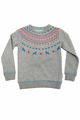 Horseware Ireland Girls Sweater Top