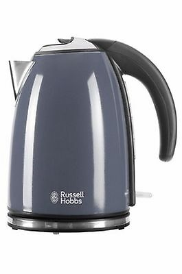 Bouilloire  EXCLU. WEB RUSSELL HOBBS 18944-70 BOUIL GRIS