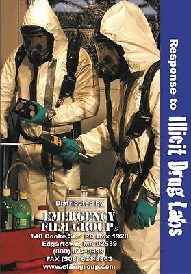 Emergency Film Group DVD, Workplace Safety, English - IL0604-DVD
