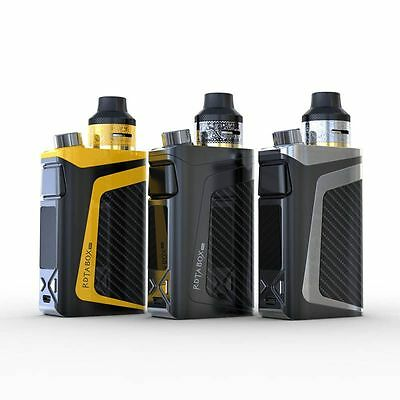 Box RDTA Mini 100w iJoy - Kit complet