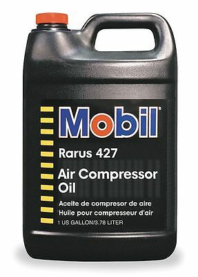 Mobil 1 gal. Can of Compressor Oil - 101016