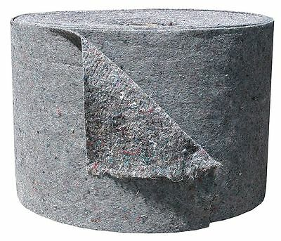 Oil-Dri Heavy, Textiles Absorbent Roll, Fluids Absorbed: Universal /
