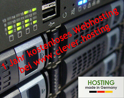 Wordpress, Shops, etc. per Knopfdruck installieren, Unlimited Traffic, und mehr!