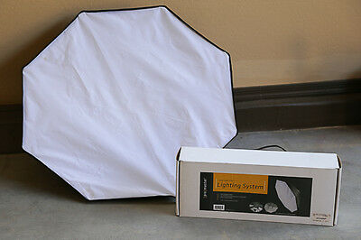 PROMASTER Home Photography Light System EBAY PHOTOS COMPLETE SET