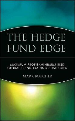 The Hedge Fund Edge, Mark Boucher