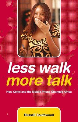 Less Walk More Talk, Russell Southwood