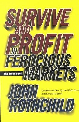 The Bear Book, John Rothchild