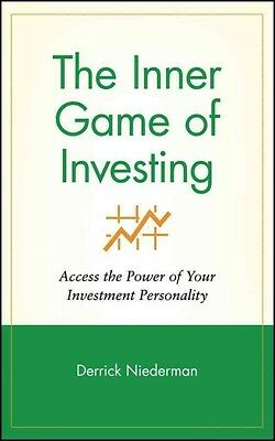 The Inner Game of Investing, Derrick Niederman
