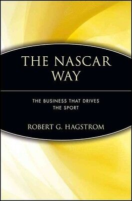The NASCAR Way, Robert G. Hagstrom