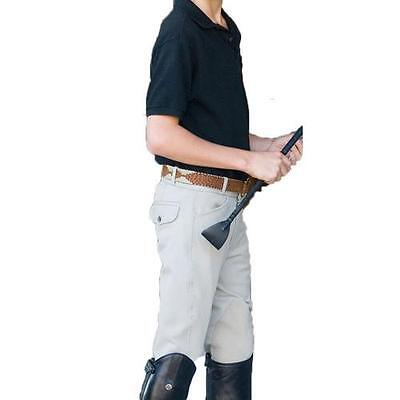 Ovation Boys Euroweave 4-Pocket Breech
