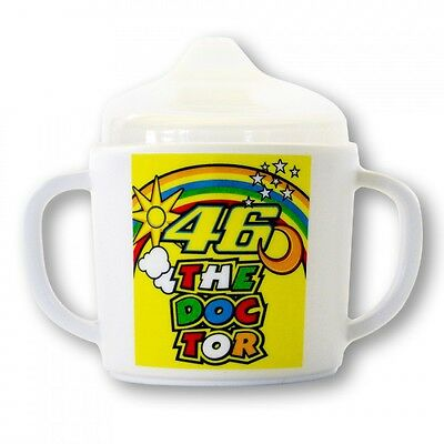 Official Valentino Rossi VR46 Rainbow Baby's Cup - VRUCP 172203