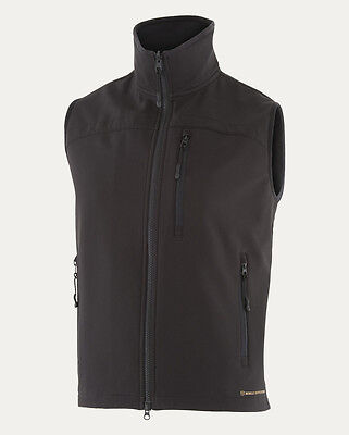 Noble Outfitters Mens All Around Vest Small Black