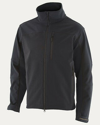 Noble Outfitters Mens All Around Jacket XXL Black