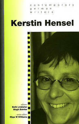 Kerstin Hensel, Beth Linklater