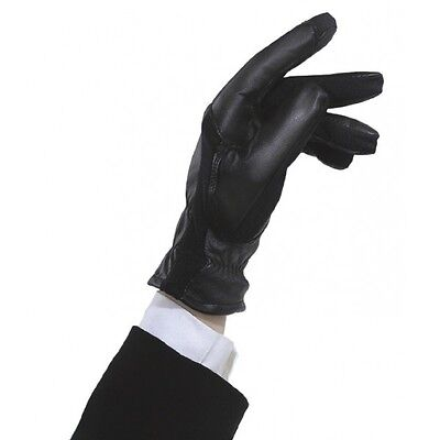 Ovation Sport Childs Stretch Side Panel Show Glove Flexible for Work or Show