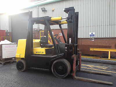 Hyster S7.00XL Forklift Hire