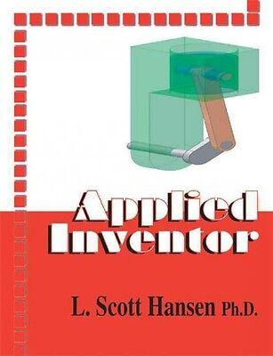 Applied Inventor, L. Scott Hansen
