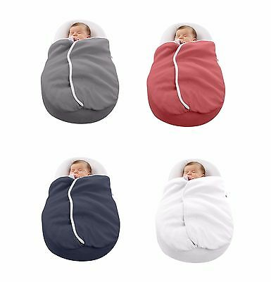 Red Castle Blanket for the Cocoonababy® Cocoonacover™ -lightweight