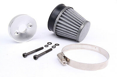 Air Carbon Filter for 30.5cc Engine Zenoah CY for 1/5 HPI Baja 5B