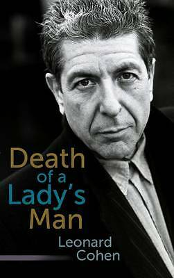 Death of a Lady's Man, Leonard Cohen