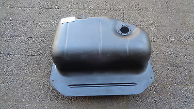 Fiat 124 Coupe Sportcoupe Spider Tank Kraftstofftank Fuel Tank Bj.1971