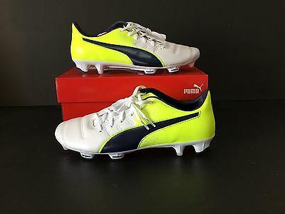 Puma Evopower 1.3 Leather - 9.5 US