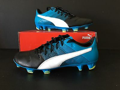Puma Evopower 1.3 Leather - 9 US