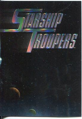 Art Starship Troopers Movie 01 Poster 20x30 24x36 P20