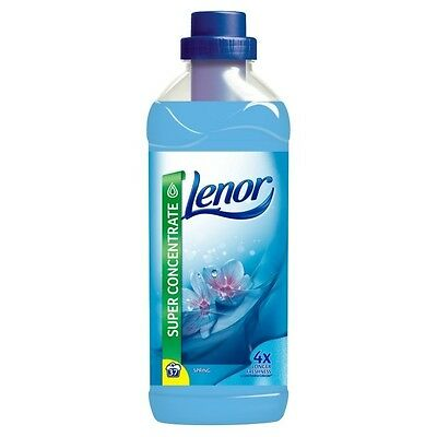 Lenor Spring Fabric Softener, 925ml