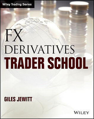 FX Derivatives Trader School, Giles Jewitt