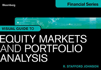 Equity Markets and Portfolio Analysis, R. Stafford Johnson