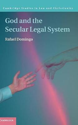 God and the Secular Legal System, Domingo, Rafael