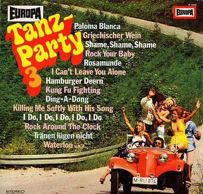Rudi Bohn Tanz-Party 3