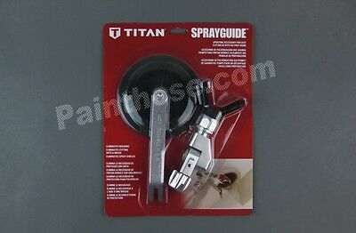 Titan / Wagner 0538900 or 0538905 Spray Guide Accessory Tool / Speedshield - OEM