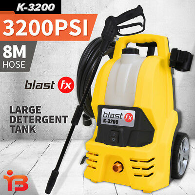 NEW BLAST FX 3200 PSI High Pressure Washer Cleaner Electric Water Gurney Pump