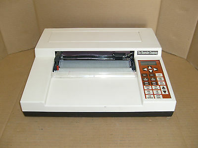 The Recorder Company 4510 Single Pen Chart Recorder Laboratory