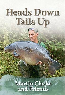 Heads Down - Tails Up, Martin Clarke