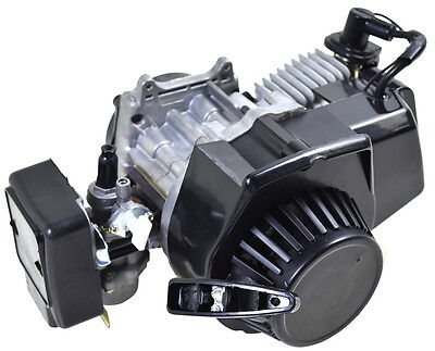 49cc 2 Stroke Bicycle Motor Gas Engine Motorized Mini Bike Scooter ATV