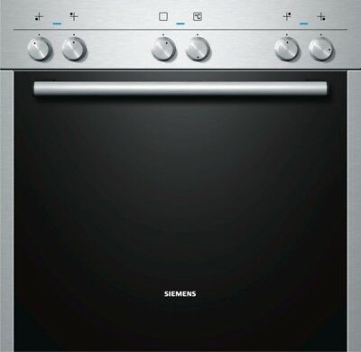 Siemens HE10AB520 Stainless steel - Built in oven